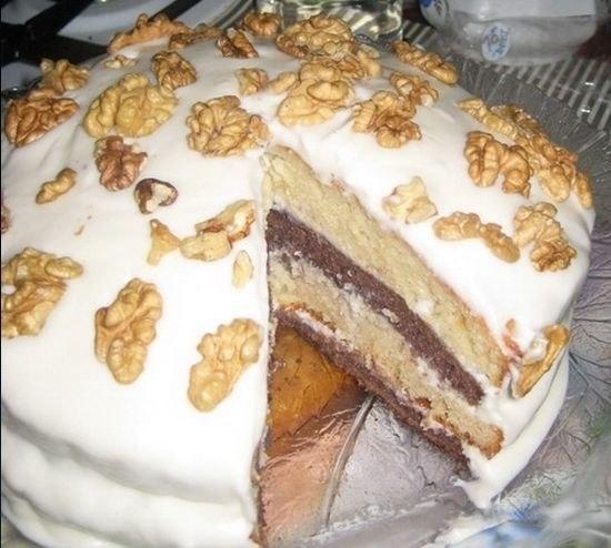 Выпечки  десерты - Страница 3 FlCX02ay1XA