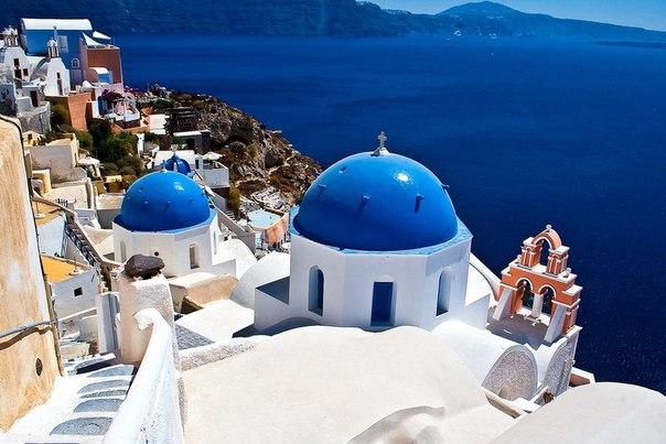 Yunanistan'ı Bu Yıl Rekor Sayıda Turist Ziyaret Edecek