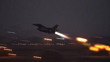 Странная война с «Исламским государством»