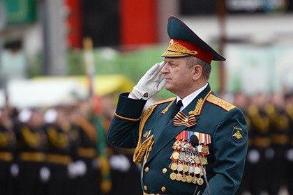Москве заявили об отсутствии планов строительства базы ВВС в Сирии