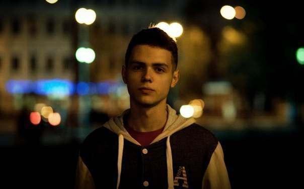 Фото одного и того же парня на аву 18 лет