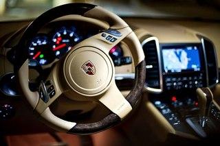 Красивое фото на аву машины