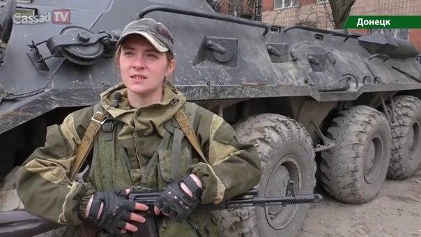 Карта боевых действий на Украине 27.04.2015: сводки от ополчения Новороссии за 27 апреля 2015, фото и видео