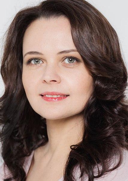 Валерия Кораблёва Ведущая программы НОВОСТИ