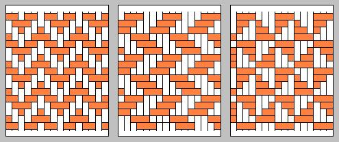 Рисунки для плетения из бумаги