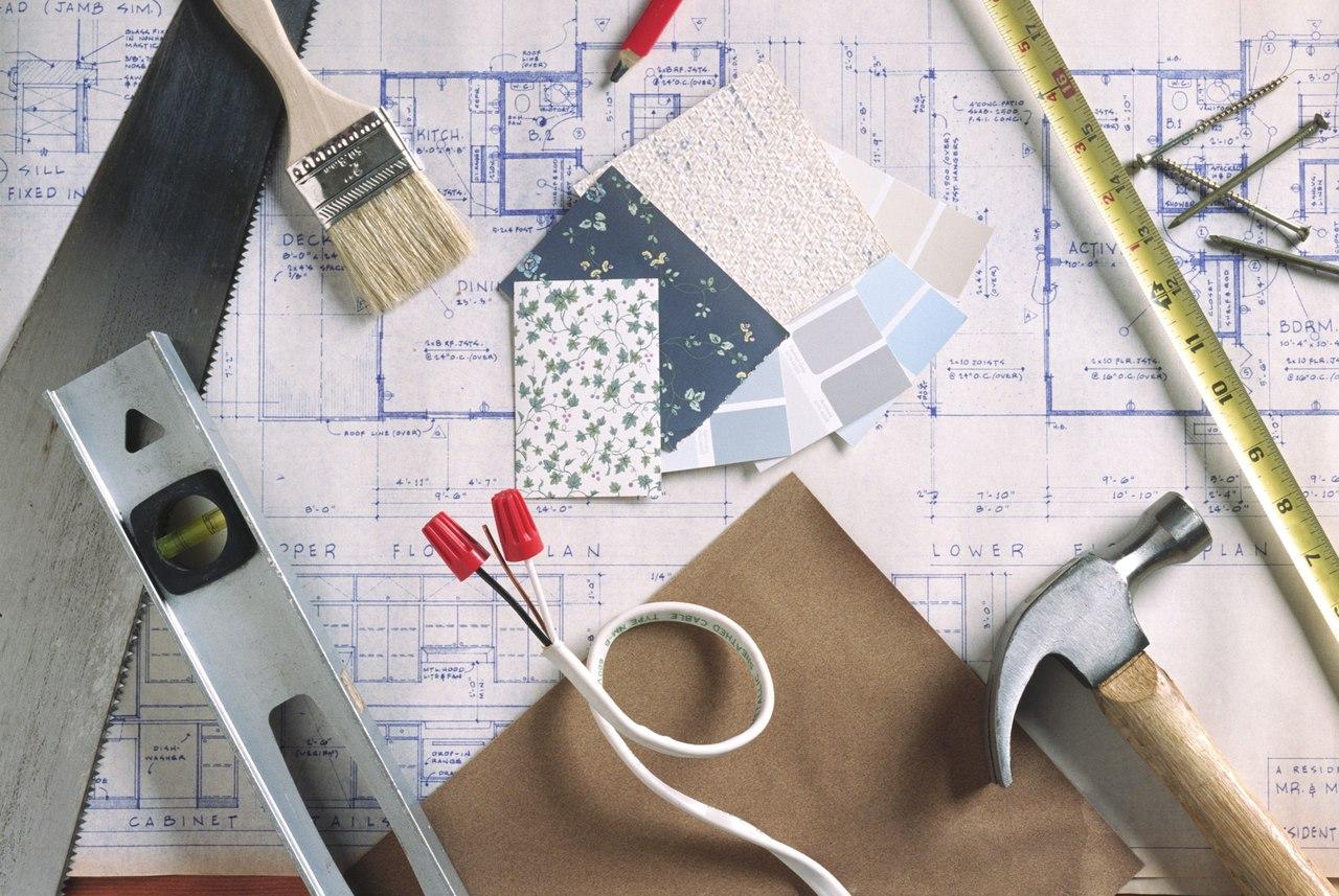 Рады предложить Вам капитальный и косметический ремонт квартир в самые короткие сроки на высоком профессиональном