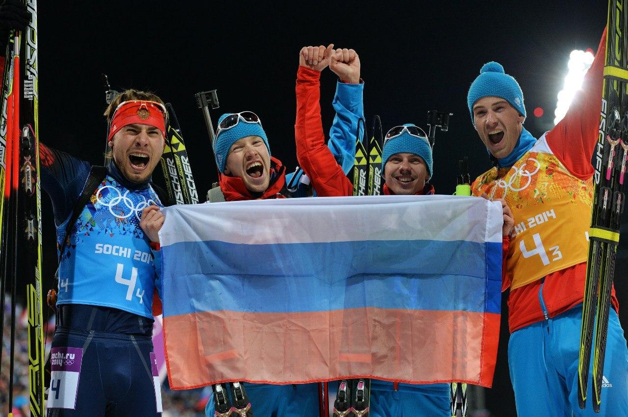 Фото россия спортсменки биотлонисток 11 фотография