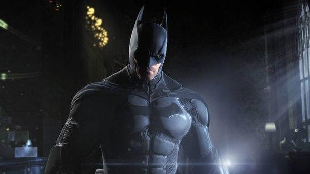 Бэтмен. Все части