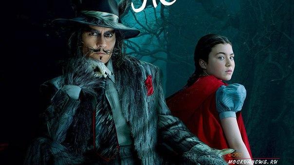 Лучшие фильмы фэнтези (2014-2015) года. Добавляйте себе на стену, чтобы не потерять!