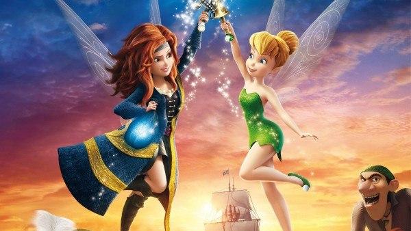 Настоящее волшебство в 6-ти ярких и добрых мультфильмов. Забирай на стену, чтобы не потерять!