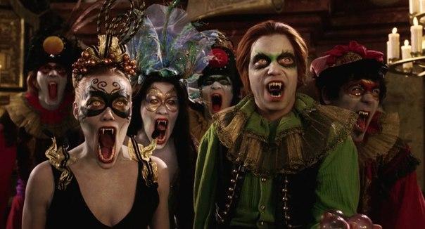 Отличная подборка фильмов о вампирах. Приятного просмотра!
