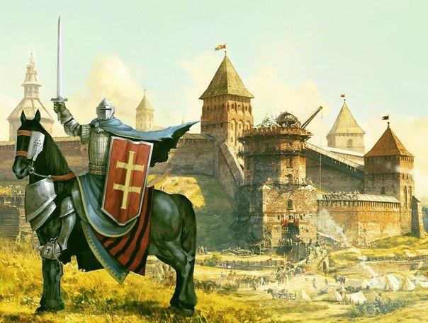 Новогрудское княжество