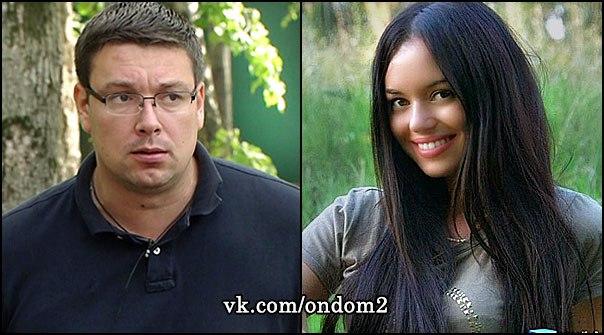Жена Андрея Чуева напомнила о себе в разгар конкурса.