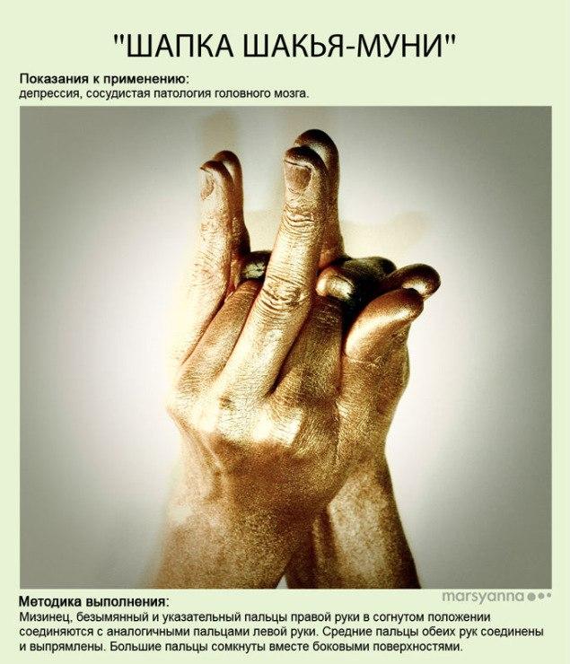 Мудры - йога для пальцев. фото с описанием PHH5JGZ5-KQ
