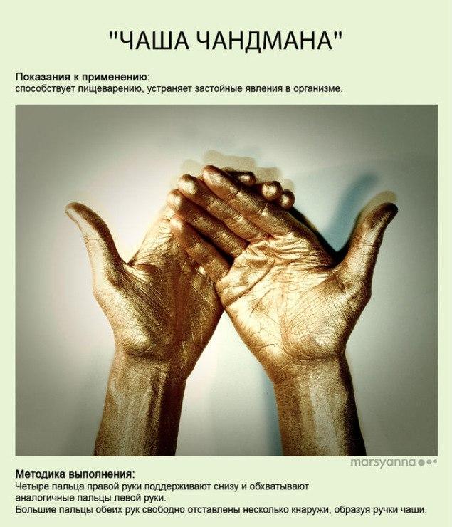 Мудры - йога для пальцев. фото с описанием H-C1SUP-E3c