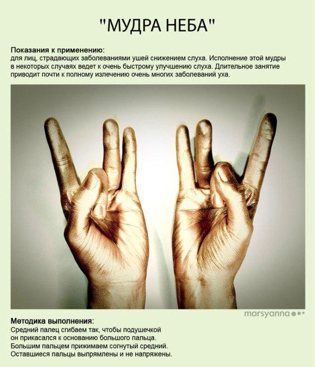 Мудры - йога для пальцев. фото с описанием IVX_ybVp2GI