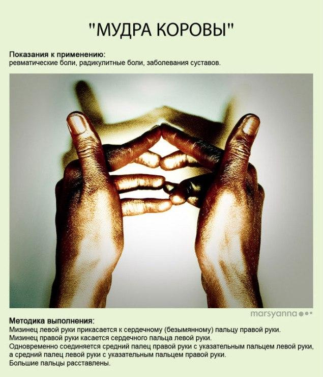 Мудры - йога для пальцев. фото с описанием Np3qUlI4mI8