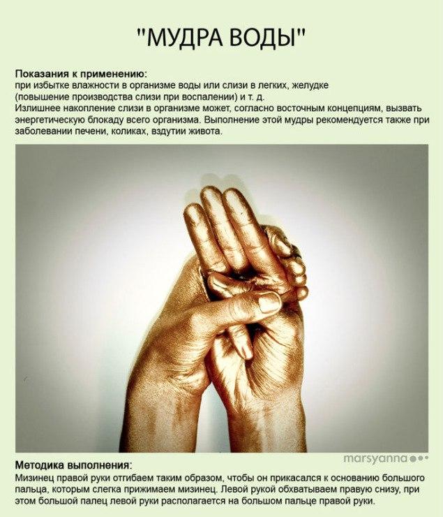 Мудры - йога для пальцев. фото с описанием W3qW_anbHwU