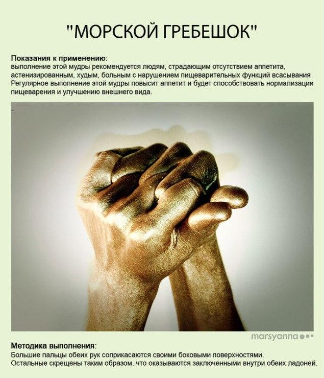 Мудры - йога для пальцев. фото с описанием SvgWofuwhQk