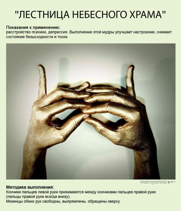 Мудры - йога для пальцев. фото с описанием LDPVnDXUhtw