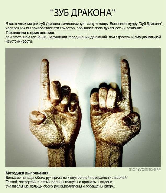 Мудры - йога для пальцев. фото с описанием A1226vmoEpQ