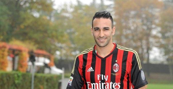 «Милан» не готов платить за Рами более 4,5 млн евро