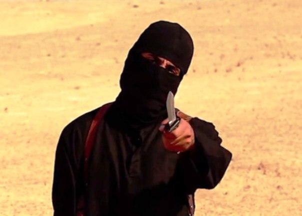 ИГИЛ - цепной пёс запада
