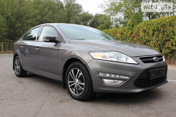 Форд Мондео 2012 года, 2 литра, Всем добрый день, дизель ...