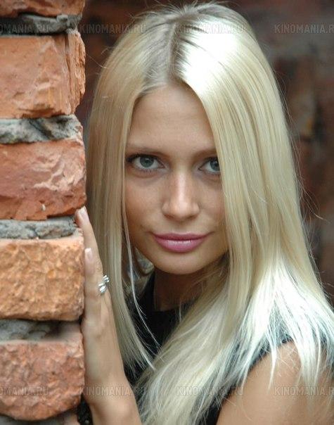 Елена Ланская - Фотографии, биография, фильмография