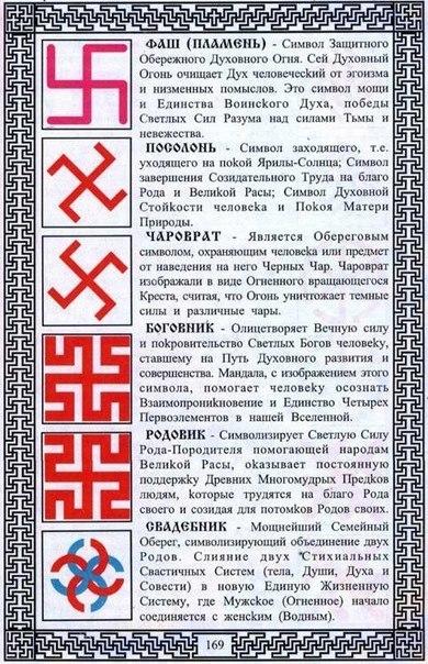 Свастика-наш родной древний символ Nho3eH0xJA4