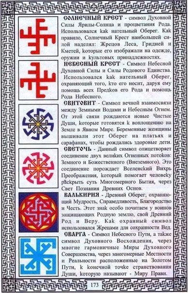 Свастика-наш родной древний символ 0jxdB6bBey4