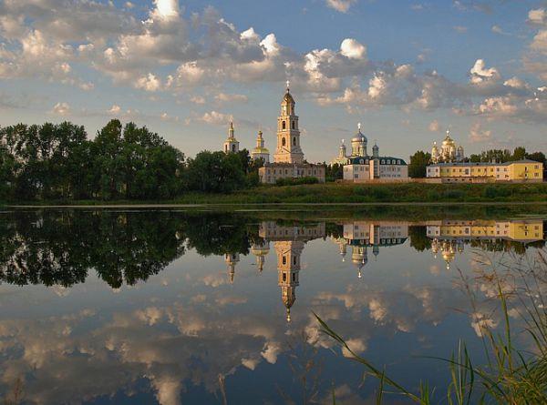 красивые места нижегородской области игтересно с детьми ушла Здесь