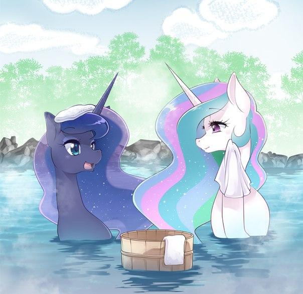 Мой Литле Пони Три в Ряд (My Little Pony Jewel Match)