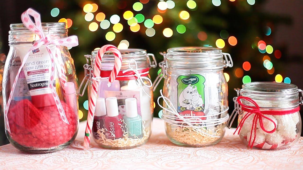 Фото оригинальные подарки на новый год