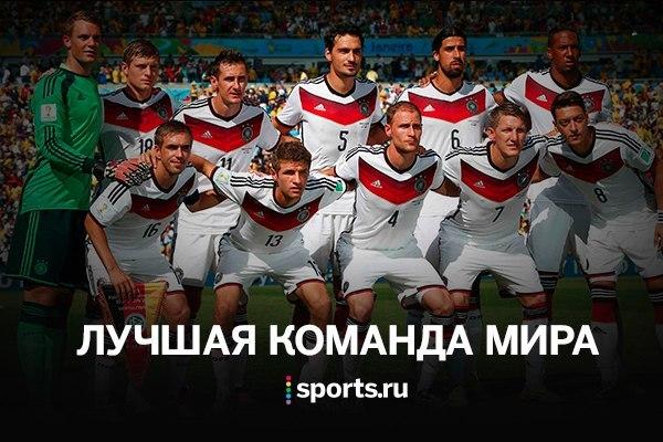 германия по: