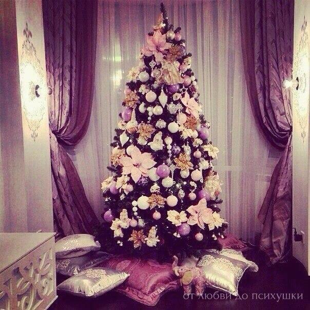 В Новый Год хочу..