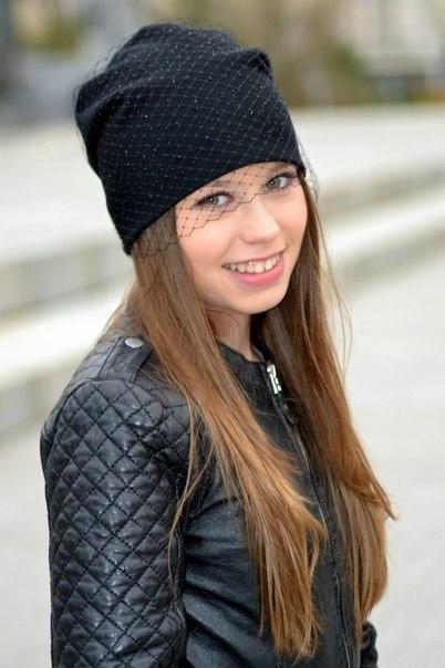 Кристина Добродушная
