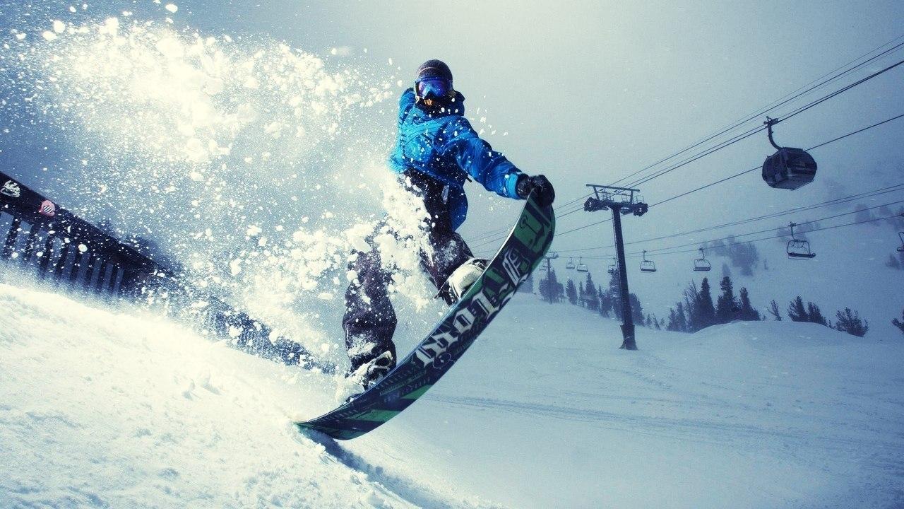 Где в Петербурге взять напрокат сноуборд и лыжи