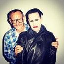 Marilyn Manson фото #21