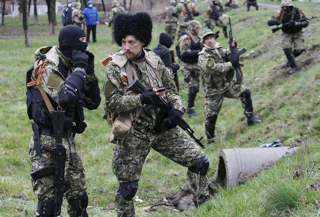Русская весна на Юго-Востоке Украины (с 12.04.14.) - Страница 3 Mq_E4-Br2QE