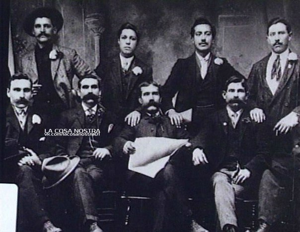 sicilian mafia The sicilian mafia, or the cosa nostra, comprises of an association of criminal groups in sicily who work under common codes of conduct and principles and share the same organizational structure.