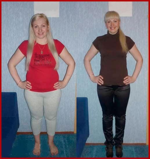 Как похудеть за неделю на 2, 3, 5, 7 или 10 кг - в