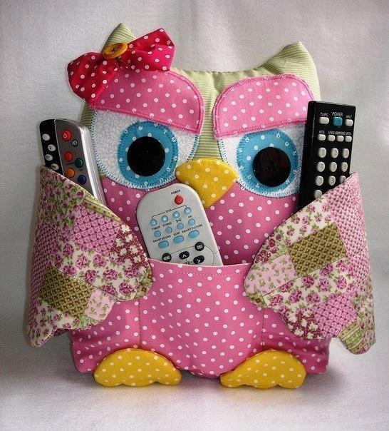 игрушка лоскутное шитье