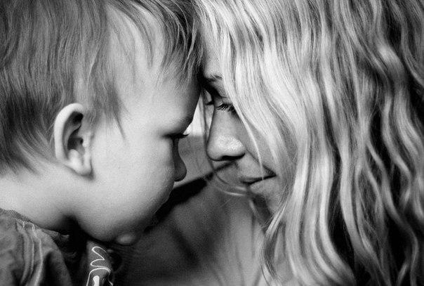 Как быть мамой и оставаться собой