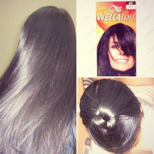 Посоветуйте краску для волос безаммиачную