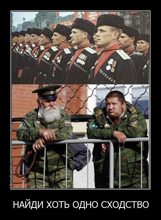 """""""Прямо сейчас вооруженные автоматами казаки захватывают избирком в Красном Луче"""", - Комитет избирателей - Цензор.НЕТ 7138"""