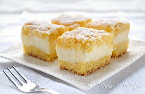 Пирог из творога рецепты с