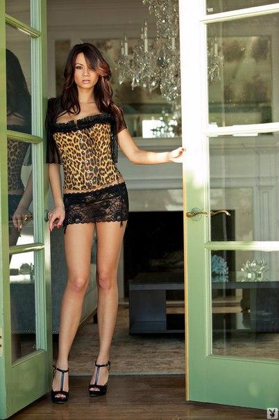 Jennie Reid | Playboy