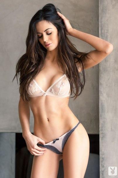 Audrey Nicole | Playboy