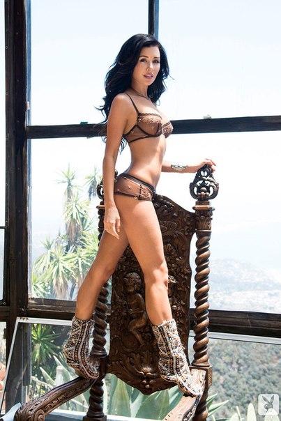 Gemma Lee Farrell | Playboy